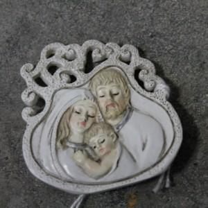 Icona Piccola Sacra Famiglia