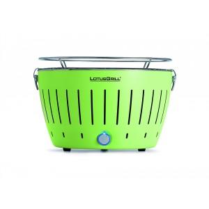 LOTUS GRILL - Barbecue Verde