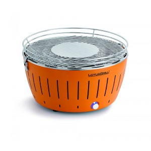 LOTUS GRILL - Barbecue Arancio Mandarino