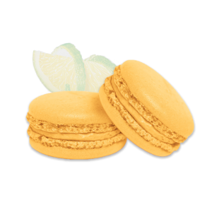 Macarons (Limone)