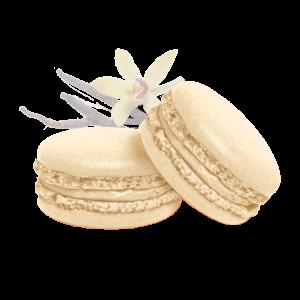 Macarons (Vaniglia)