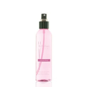 Profumo spray per ambiente Jasmine Ylang MILLEFIORI