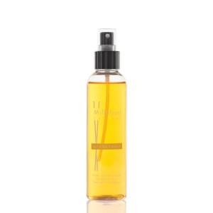 Profumo spray per ambiente Legni e Fiori D' Arancio MILLEFIORI