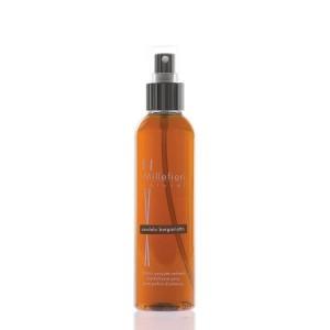 Profumo spray per ambiente Sandalo Bergamotto MILLEFIORI