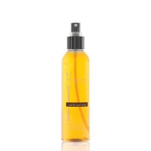 Profumo spray per ambiente Vanilla and Wood MILLEFIORI