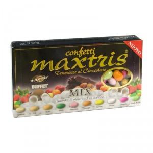 Mix colorati - Confetti Maxtris 1 kg