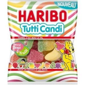Caramelle Haribo Tutti Candi 100 gr