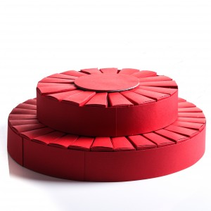 Torta Bomboniere Rossa