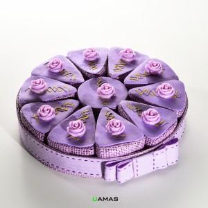 Torta in Juta