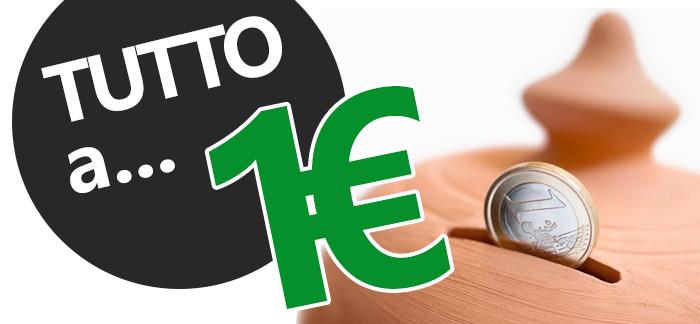Tutto a un Euro